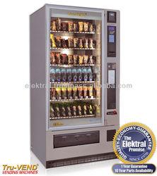 Snack Vending Machine / Combo Snack Vending Machine