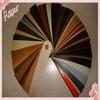woodgrain pvc strip for furniture decorations
