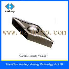 Cnc y de corte VCMT / máquina de segunda mano herramientas