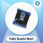 Yaki sushi nori sheets nutrition