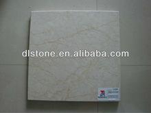 Italian Botticino Classico Beige Marble Tile 60x60 Polished Low Price