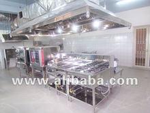 INDUSTRIAL TYPE kitchen equipment
