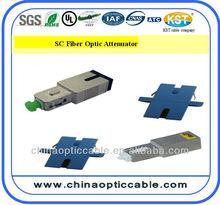 5dB SC Fiber Optic Attenuator/SC attenuator