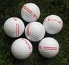 2014 Two-piece golf driving range ball(manufacturer golf balls)