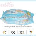 80 pcs gros bébé lingettes humides pour les soins de la peau