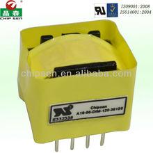 low voltage lighting Chipsen high frequency transformer EE series