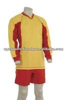 top 20 soccer leagues uniform