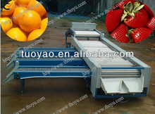 Vegetable &Fruit / sorting/ choosing/ Grading Machine