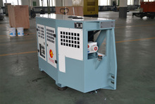 High quality clip-on diesel generator set for reefer container