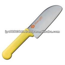 Japanese Kitchen knife for child Children Knifes Kids Knife