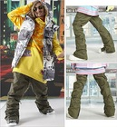 2012/2013 Big hit fashion ski&snowboard pants from STL