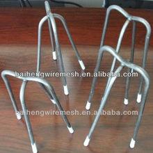 construction rod iron chairs