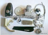 4 stroke 80cc bicycle engine kit