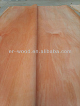 natural wood MLH paper thin wood veneer