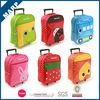2013 Hot Sale kids school trolley bag