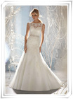 2014 newest designs fashion adult wedding gowns and bridal dress
