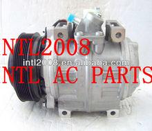 10P30C 7PK denso aircon a c ac compressor Toyota Coaster bus,toyota mini bus 447220-1472 447300-0611 4472201472 4473000611