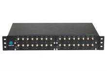 New model Dinstar 32 port SMS gsm voip gateway DWG2000G-32G