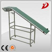 reliable quality fertilizer loading conveyor plant