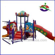 Castle Playground Slides JN1203