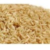 Basmati Rice,Brown Pusa