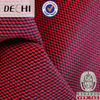 DECHI 100%polyester warp knitting for sofa/toy/upholstery/home textile