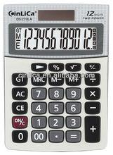 mini deskt calculator DS-270LA electronic calculator