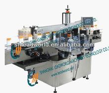 smoothing toner labeling machine,auto labeling machine,auto labeler