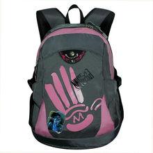 Active outdoor sport backpack school bags