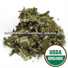 Organic Red Raspberry Leaf C/S