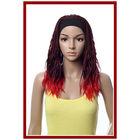 Fashionable Kinky Twist African Braided Wigs