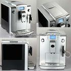Fashion silver 3 taste automatic coffee machine espresso 010B CE CB GS approval
