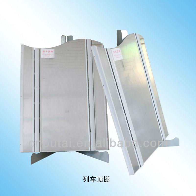 Foam Aluminum Panels Aluminum Foam Composite Panel