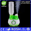 Vapor frío por ultrasonidos hogar de oxígeno portátil tapa de la botella botellas