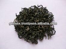 Suoi Giang high mountain organic tea