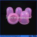 masaje de silicona tazas de goma