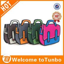 fashionable holster shoulder 3d bag