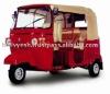 Bajaj Rickshaw Spare Parts