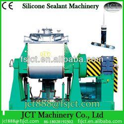Machine for making acrylic sealant
