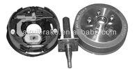 electric brake system manufacturer shandong