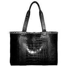 New Design Tote Bags Leather Women Handbags
