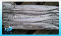 Poissons congelés de ruban/poils de la queue ronde entier