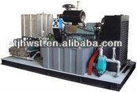 high pressure water jet tools