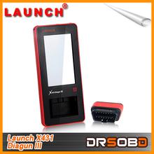 Prefessional Auto diagnostic Tool Launch X431 Diagun III Powerful Diagnostic Functios
