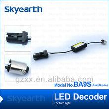 LED error canceller ba9s hard base auto parts nissan altima
