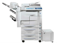 AVAILABLE KONICA MACHINES
