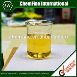Biocide [26530-20-1] 2-N-Octyl-4-Isothiazolin-3-One(OIT)