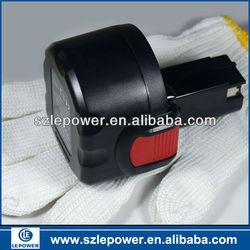 Good Price!! Battery for Bosch GSR 607 335 587, 2 607 335 766