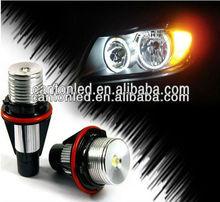 LED Angel Eye Halo Light Error Free