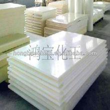 Shandong low moisture absorption hmw pe plate